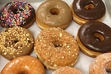 Image for Fun, Love and Donuts: How Company Culture Paves the Road to Success