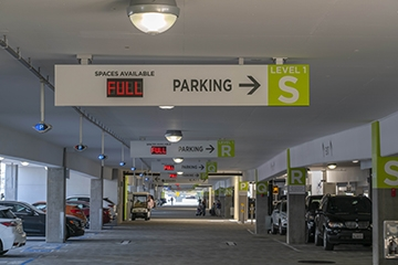 Image of The Technology Challenge: How Design-Build Delivered a Seamless Airport Parking Experience