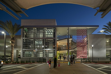 Image of Parking Magazine Facility Spotlight: Enhancing the Passenger Experience at San Diego Airport