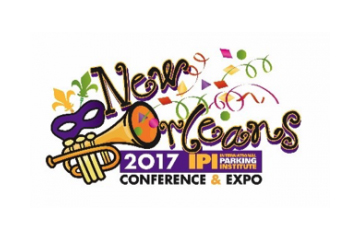 Image of 2017 International Parking Institute Conference and Expo May 21-24 in New Orleans, LA