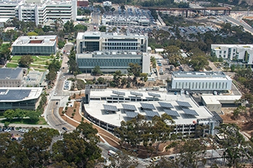 Image for Parking Magazine: UC San Diego Parking Offers Gateway to Campus