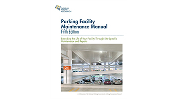 Image for Are You Protecting Your Parking Investment with Proper Maintenance?