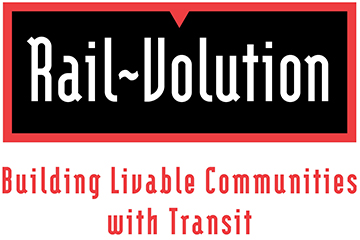 Image for 2017 Rail~Volution, September 17-20 in Denver, CO