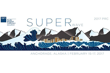 Image of 2017 SMPS Pacific Regional Conference February 15-17 in Anchorage, AK