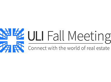 Image of 2017 ULI Fall Meeting, October 23-26 in Los Angeles