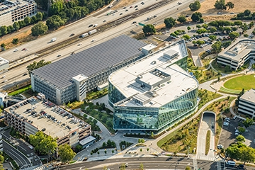 Image of Parking Magazine: Workday's Connected Campus