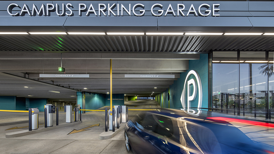 Image for Transformative Parking: How Parking Can Create Better Destinations