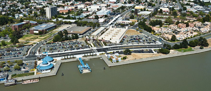 Image for The Road to Paid Parking: Vallejo's Successful Journey