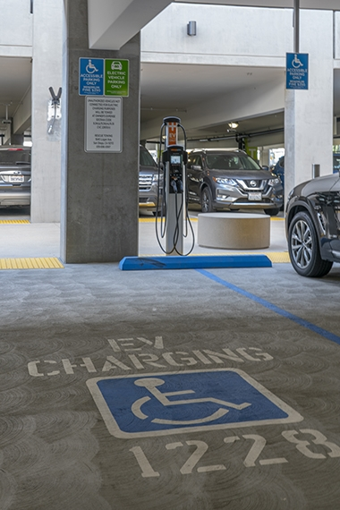 Image of Charging the Future: What You Need to Know About the Evolution of Electric Vehicles