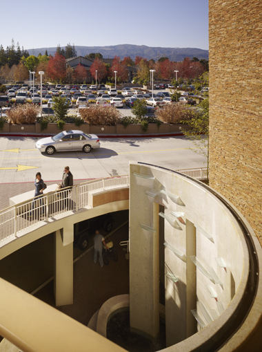 Image for Camino Medical Group  Parking Structure