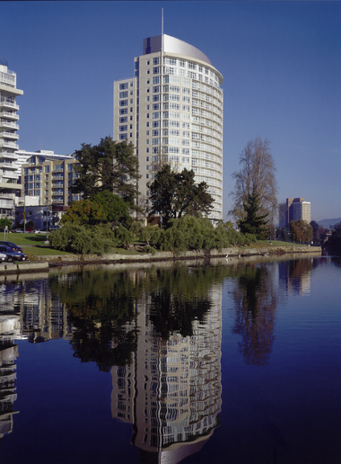 Image for The Essex at Lake Merritt