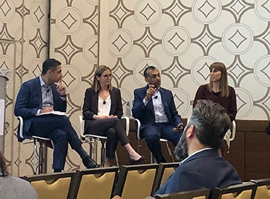 Image of A Day at NAIOP's CRE.Convege 2019