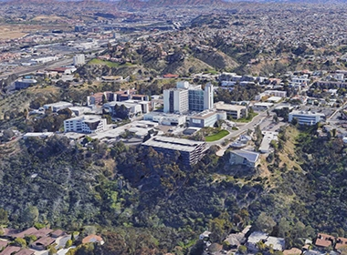 Image for UC San Diego Medical Center Hillcrest Campus Structured Parking