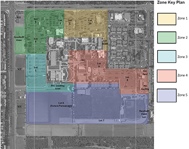 Image for South Orange County Community College District District-Wide Parking Study