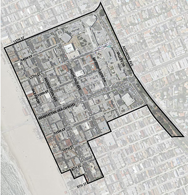 Image for Manhattan Beach Specific Plan