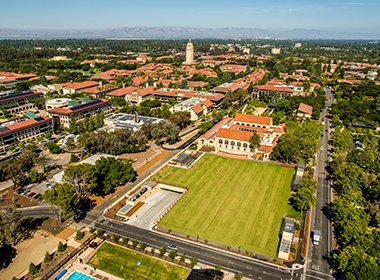 Image of Parking Magazine: Parking and Recreation at Stanford University