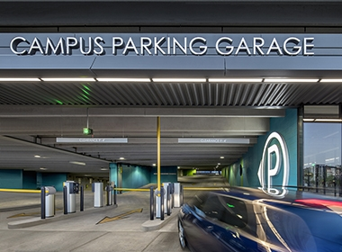 Image of Parking Professional: Making an Entrance....And an Exit: How Downtowns can Leverage Parking to Enhance the Arrival Experience
