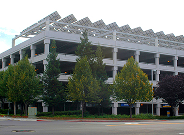 Image of 12 Things That Affect Installation of Photovoltaics on a Parking Structure
