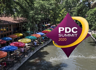 Image of 2020 ASHE PDC Summit