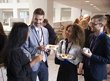 Image of 4 Reasons Why Networking is a Must Even When Business is Booming