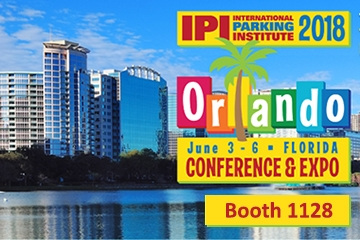 Image for 2018 International Parking Institute Conference and Expo June 3-6 in Orlando, FL