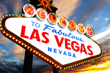 Image for AU Las Vegas, November 15-17, 2016 in Las Vegas