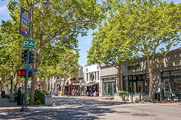 Image of Pieces Form the Whole: How Palo Alto's Comprehensive Approach to Parking is Improving Downtown