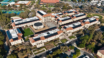 Image for Stanford University Graduate School of Business Knight Management Center Parking Structure