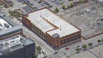 Image for BioMarin Lindaro Street Parking Structure