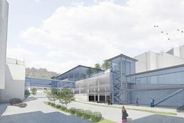 Image for Oregon Health and Science University PS 1 Replacement Feasibility Study