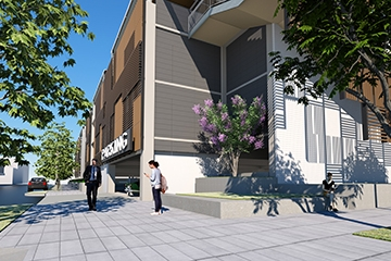 Image for City of Palo Alto Public Safety Building Study & Parking Structure