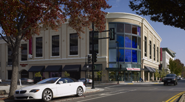 Image for Parking Structure Planning & Design