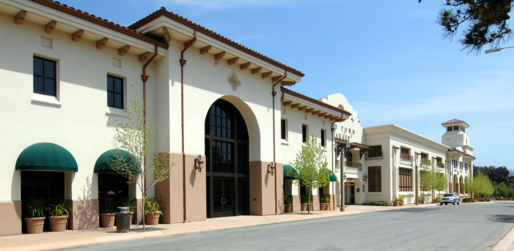 Slideshow image for Temecula Civic Center Parking Structure